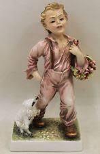 multi capodimonte porcelain china figurines ebay