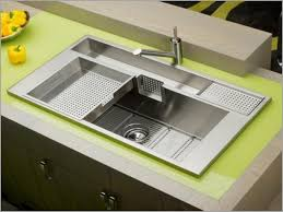 Stainless Steel Kitchen Sinks Canada Attractive Designs  Eh Hackney - Stainless steel kitchen sinks canada