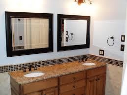 Bathroom Mirror Design Ideas Bathroom Mirrors Menards Creative Bathroom Decoration
