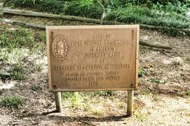 the berkeley plantation on december 4 1619 after ten weeks at