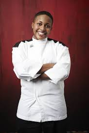 Hells Kitchen Best Chef Hell - black chef crowned hell s kitchen winner entertainment