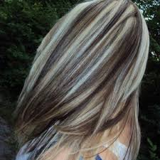 doing low lights on gray hair 15 best blonde highlights for gray hair ideas images on pinterest
