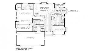 100 5 single storey bungalows plan best 25 craftsman style