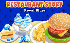 restaurant story royal blues 1 5 5 9 apk download android
