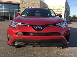 toyota awd cars new 2018 toyota rav4 awd le standard package bfrevt bd 4 door