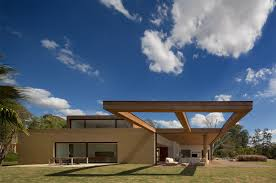 Home Design Ipad Roof House In Itu Studio Arthur Casas Archdaily