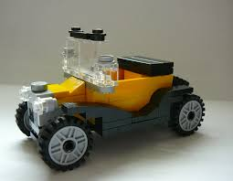 lego ford lego ideas lego ford model t
