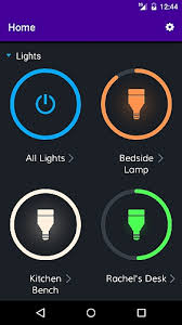 android voice lifx adds android voice for smart ls leds