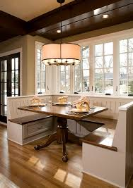 Dining Room Banquette Bench Dining Banquette Dining Room Traditional With Bench Built In