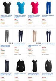 walmart maternity clearance pants shirts u0026 dresses al com