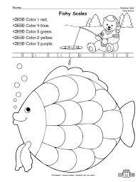 24 best rainbow fish images on pinterest rainbow fish activities