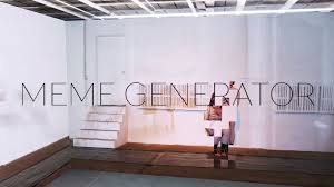 New Meme Generator - domino news dan deacon shares new meme generator video on