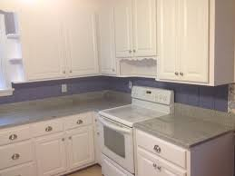 Laminate Kitchen Cabinet Cabinet Reface In White Decorative Laminate Veneer Kitchen