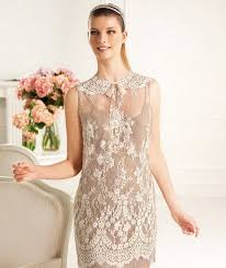 pronovias short cocktail dresses 2013 collection stylish eve