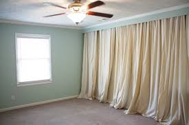 bedroom wall curtains full wall curtain blockbuster bower power bedroom curtains amazon