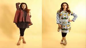 latest ego summer kurtis collection for girls 2017 youtube