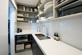 kitchen butlers pantry ideas ferguson alfred cove modern kitchen perth by