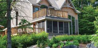 Lake Joseph Cottage Rentals by The Muskokan Resort Club Muskoka Cottages For Sale On A
