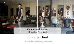 corvette hunt of graceland hair salon brooklyn