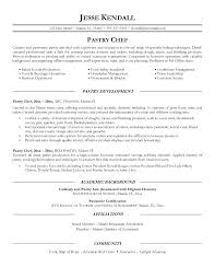 cook resume objective club chef sample resume chefs resume