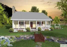 small cottage plans with porches cottage house plan with 2 bedrooms and 1 5 baths plan 7920