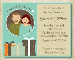 couples shower ideas 13 bridal shower invite ideas