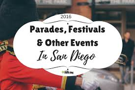parades festivals and other winter events 2016