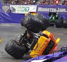 chicago monster truck show meet some of the monster jam drivers funtastic life