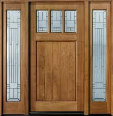 Shaker Style Exterior Doors Shaker Style Fiberglass Exterior Door Exterior Doors Ideas