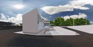 commercial building design the passivhaus architecture company
