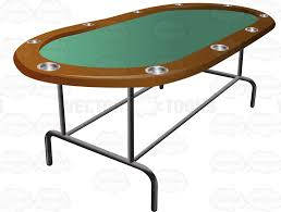 folding poker tables for sale casino folding stud poker table cartoon clipart vector toons