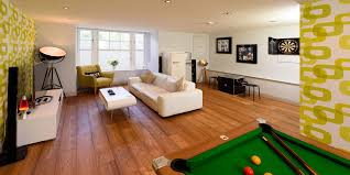 basement masters don u0027t move house u2026extend your london home with a