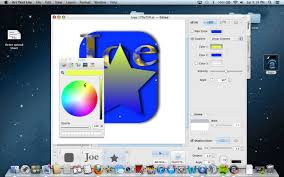 how to create logos on a mac youtube