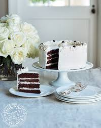 Ina Garten Menus by Ina Garten Shares Her Entertaining Tips And Devil U0027s Food Cake Recipe