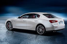 used maserati ghibli 2014 maserati ghibli review ratings specs prices and photos