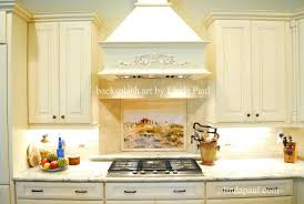 kitchen tile backsplash murals tuscan tile backsplash tile murals y design kitchen tiles