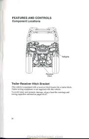 2011 polaris ranger rzr side by side owners manual 9922973 ebay