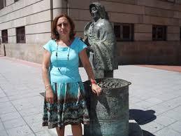 Carmen Merino (Orense): Mi hija nunca ha querido hablar en gallego ... - carmen-merino-web