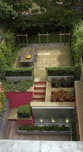 Small Sloped Garden Design Ideas How To Landscape A Small Sloping Garden Search Garden