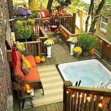 Home Decor Blogs Ireland Rooftop Garden Design Ideas Adding Freshness To Your Urban Home