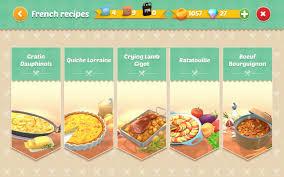 appli cuisine android cuisine de unique la cuisine de applications android sur
