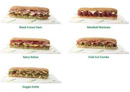 cuisine subway hundreds of southern california subways launch 4 99 footlong deal