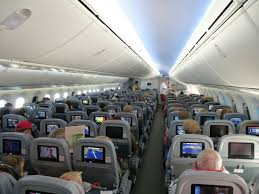 new norwegian boeing 787 dreamliner on board cabin views youtube