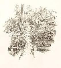 sketch book charlene gawa