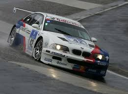 lexus v8 in bmw e46 back in the btcc tin top ace andy priaulx on his british touring