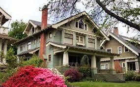 Craftsman Style Houses Craftsman Homes For Sale In Portland Craftsman Style Homes For