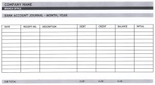 Expense Account Template by General Knowledge Library Expense Report Template