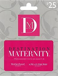 best gifts for expecting mothers destination maternity 25 gift card gift cards