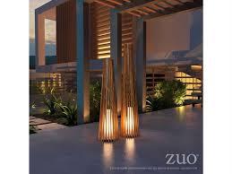 Zuo Floor L Zuo Outdoor Cosima Teak Floor L Set Cosimaset1
