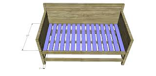 diy daybed plans popular of wooden daybed plans and diy daybed plans myoutdoorplans